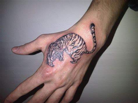small tiger tattoo designs animal tattoos designs ideas and meaning tattoos for you