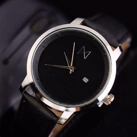 jual jam tangan pria terbaru keren terbaik  mvmt