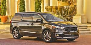 2017 kia sedona vehicles on display chicago auto show
