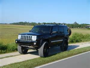 Custom Jeep Commander Jeep Commander Related Images Start 250 Weili Automotive