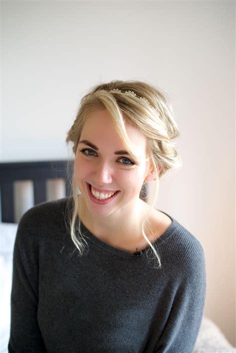 Haarstijlen Voor Kort Haar by 3 Haarstijlen Voor Kort Haar Snel En Makkelijk A Cup