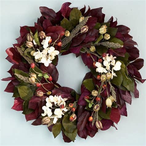 wreaths amazing hydrangea wreaths for sale hydrangea
