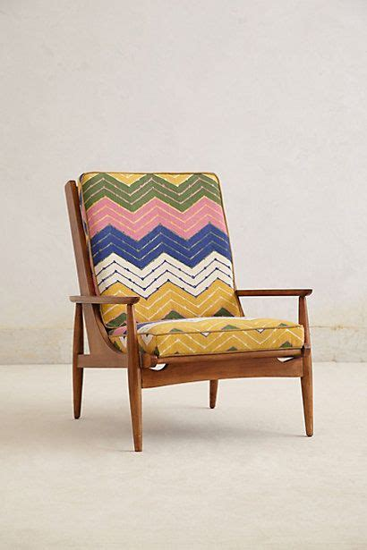 chevron armchair best 25 patterned armchair ideas on pinterest white