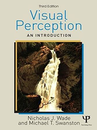 perception a introduction introductions books visual perception an introduction 3rd edition 3