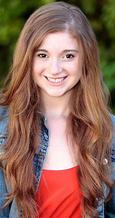 young actresses with red hair and green eyes melissa nassauer imdb