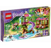 LEGO Friends Jungle Rescue Base  41038 Free Shipping