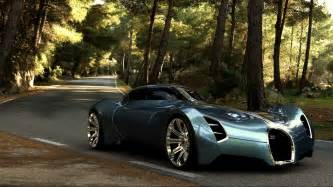 Bugatti Net Worth Most Expensive Concept Cars In The World