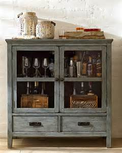 is apothecary cabinet makeover pottery barn style