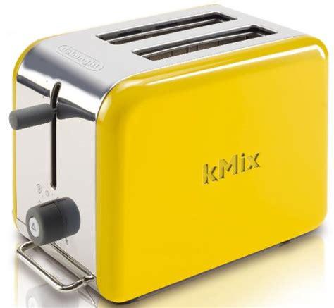 Kitchenaid Yellow Toaster delonghi kmix 2 slice toaster yellow appliances for home