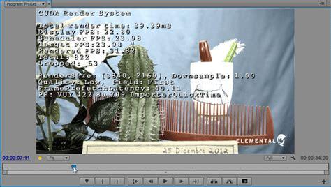 adobe premiere pro gtx 970 lumetri deep color engine и nvidia geforce gtx 970