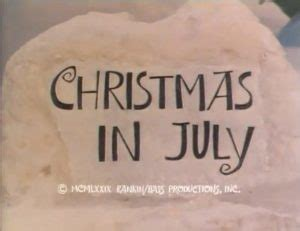 rudolph and frosty s christmas in july legends spectacle