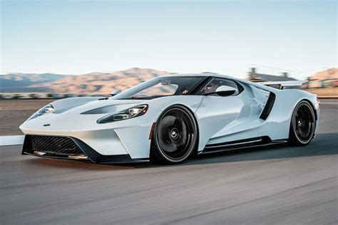 price of a ford gt 2017 ford gt ride with motor trend