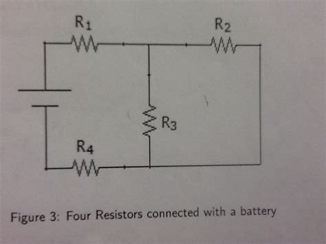 when the resistor r in fig 19 59 is each of the resistors in the circuit shown in the chegg