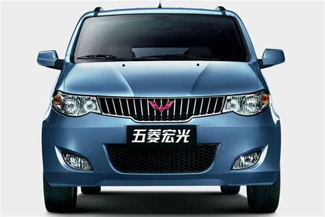 Wuling Hongguang The World S Favourite Cars Auto Express