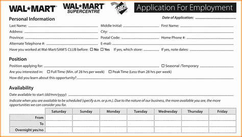 12 job applications sample ledger paper