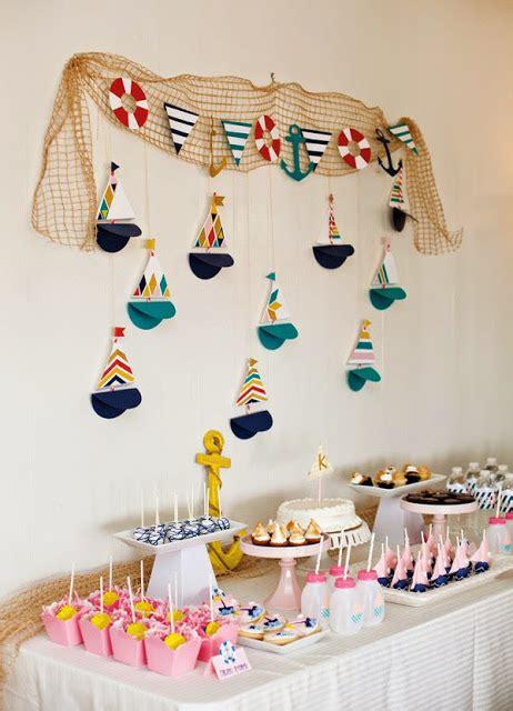 como decorar tortas para quinceañeras tortas infantiles marineras o nauticas imagui