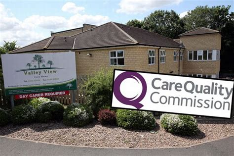lepton s valley view care home locked residents inside