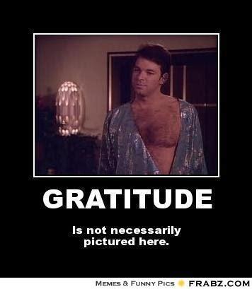 Gratitude Meme - gratitude meme generator posterizer