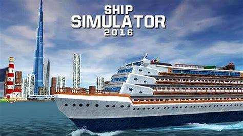 tug boat simulator games ship simulator 2016 f 252 r android kostenlos herunterladen