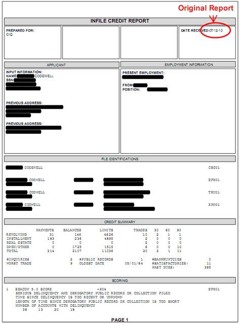Records Tax Liens Credit Line Iq