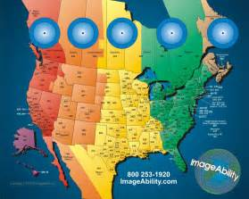 time zone map for america question on time zones in usa non aviation forum