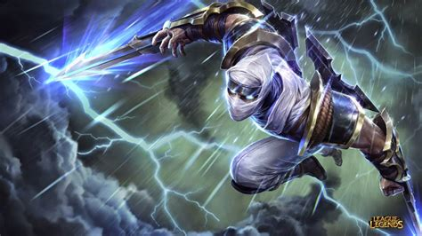 lol lol zed league of legends wallpaper zed desktop wallpaper