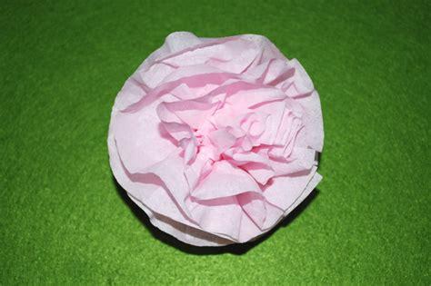 Blumen Aus Servietten Basteln by Servietten Blumen Kinderspiele Welt De