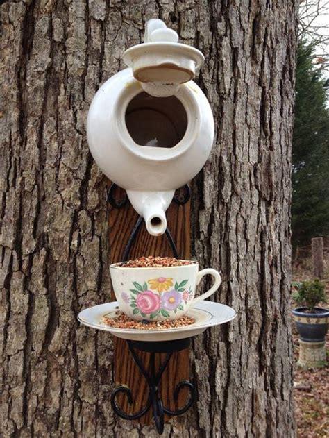 diy decorative birdhouse ideas gardening viral