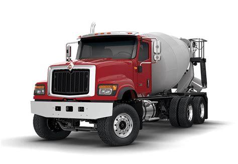 international trucks international trucks it s uptime