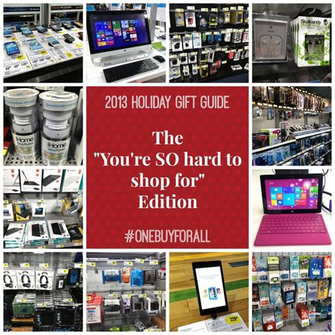 2013 holiday gift guide cool gifts for the quot hard to buy