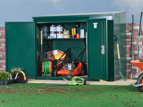 Outdoor Shed For Lawn Mower Lawn Mower Storage Ideas Lawn Mower Storage Shed 171 Lawn