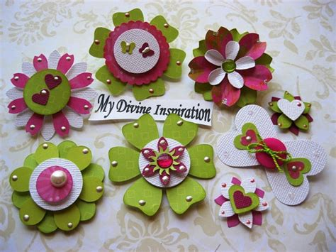 tutorial paper flowers scrapbooking 17 best ideas about scrapbook paper flowers on pinterest
