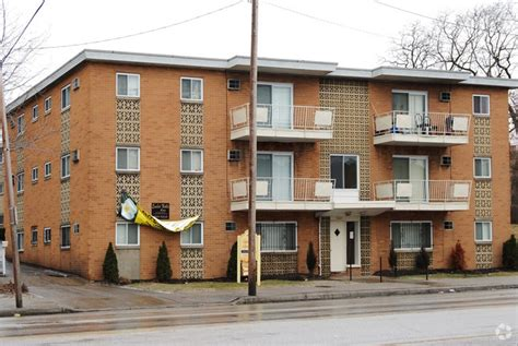 Apartments Utilities Included Cleveland Ohio Maple Cove Apartments Rentals East Cleveland Oh
