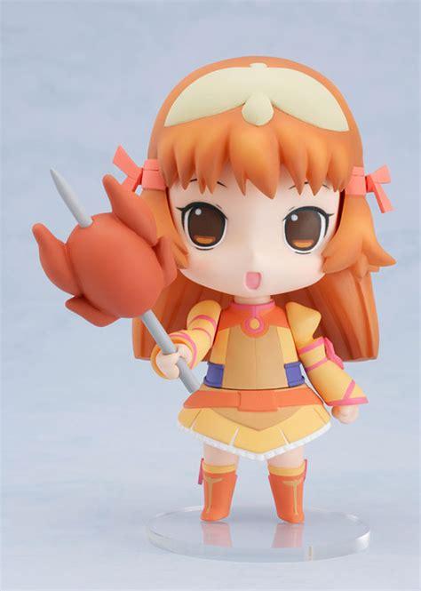 Smile Company Nendoroid Zoids Genesis Anime Figure No 26 Rei Mii anime figures re mie nendoroid 026