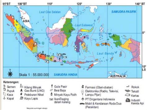 3 Di Indonesia Persebaran Dan Manfaat Barang Tambang Di Indonesia Tugas Geografi