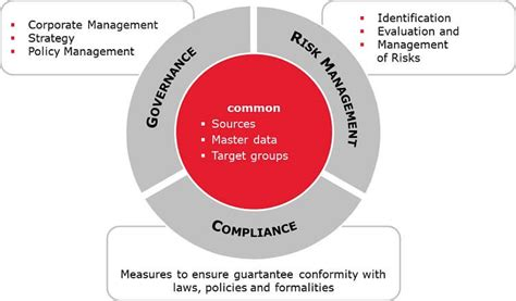 Governance Of Risk by The Essential Guide To Governance Risk Management And