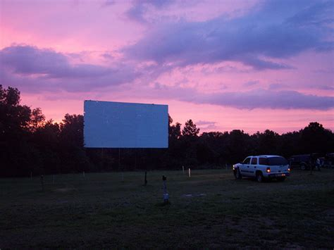 drive in theaters in arkansas drive in