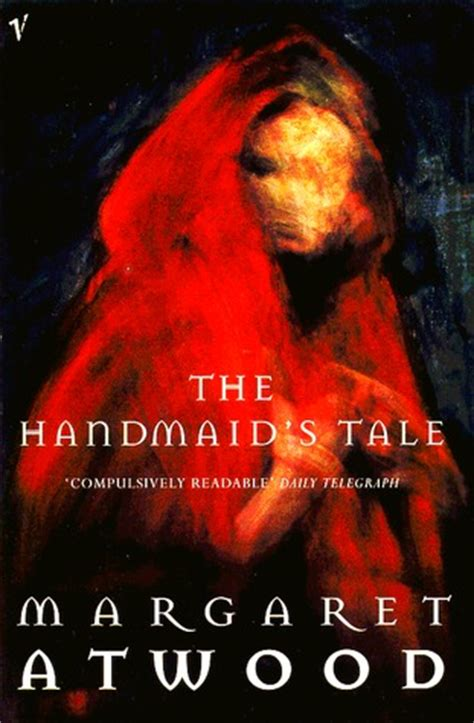 the handmaids tale vintage recently read atwood burnside