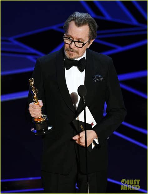 darkest hour oscar gary oldman wins best actor at oscars 2018 for darkest