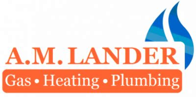 A M Plumbing Heating a m lander plumbing and heating plumbing heating and