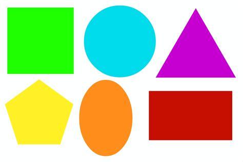8 Shapes I by Shapes