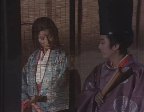 film genji tale of genji japanese movie pinterest cinema