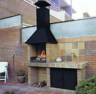 ideas  asadores ladrillo  pinterest asadores de ladrillos exteriores de casas