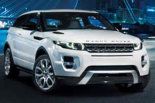 range rover evoque technical details history photos on
