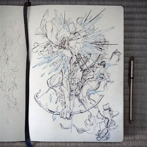 album artwork sketch album covers jean x linkin park the