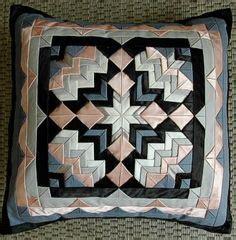 Somerset Patchwork Tutorial - somerset patchwork folded on patchwork