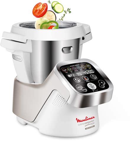 companion cuisine promozione moulinex cuisine companion expert