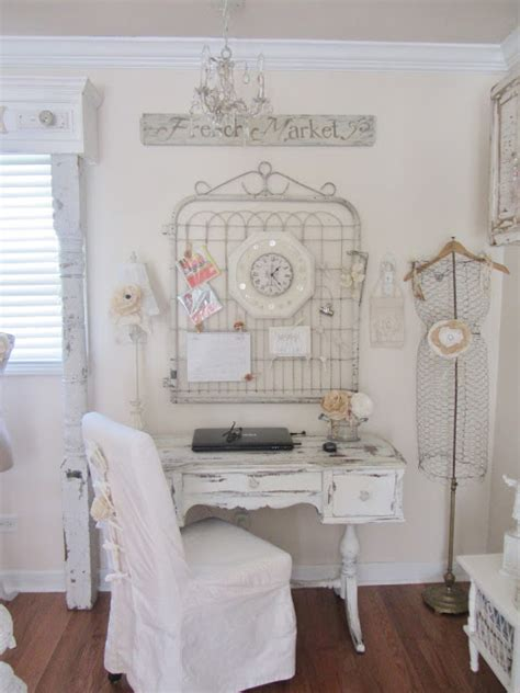 shabby chic home office furniture shabby chic home office of me