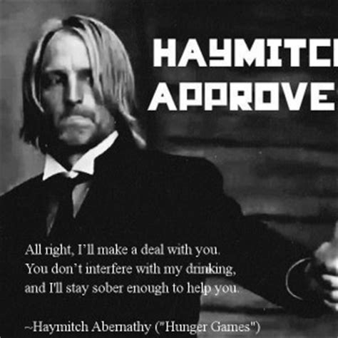 protect your rights how to deal with the police if you famous hunger games quotes haymitch quotesgram