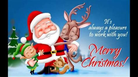 merry christmas wishes   friends family business employees